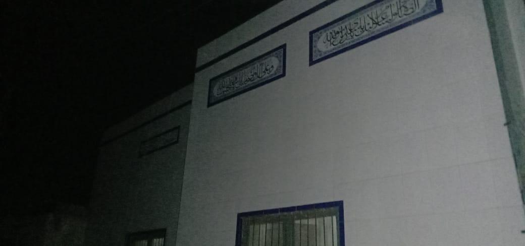 قصورکے گاؤں کوٹ عبداللہ کی مسجد میں چوری