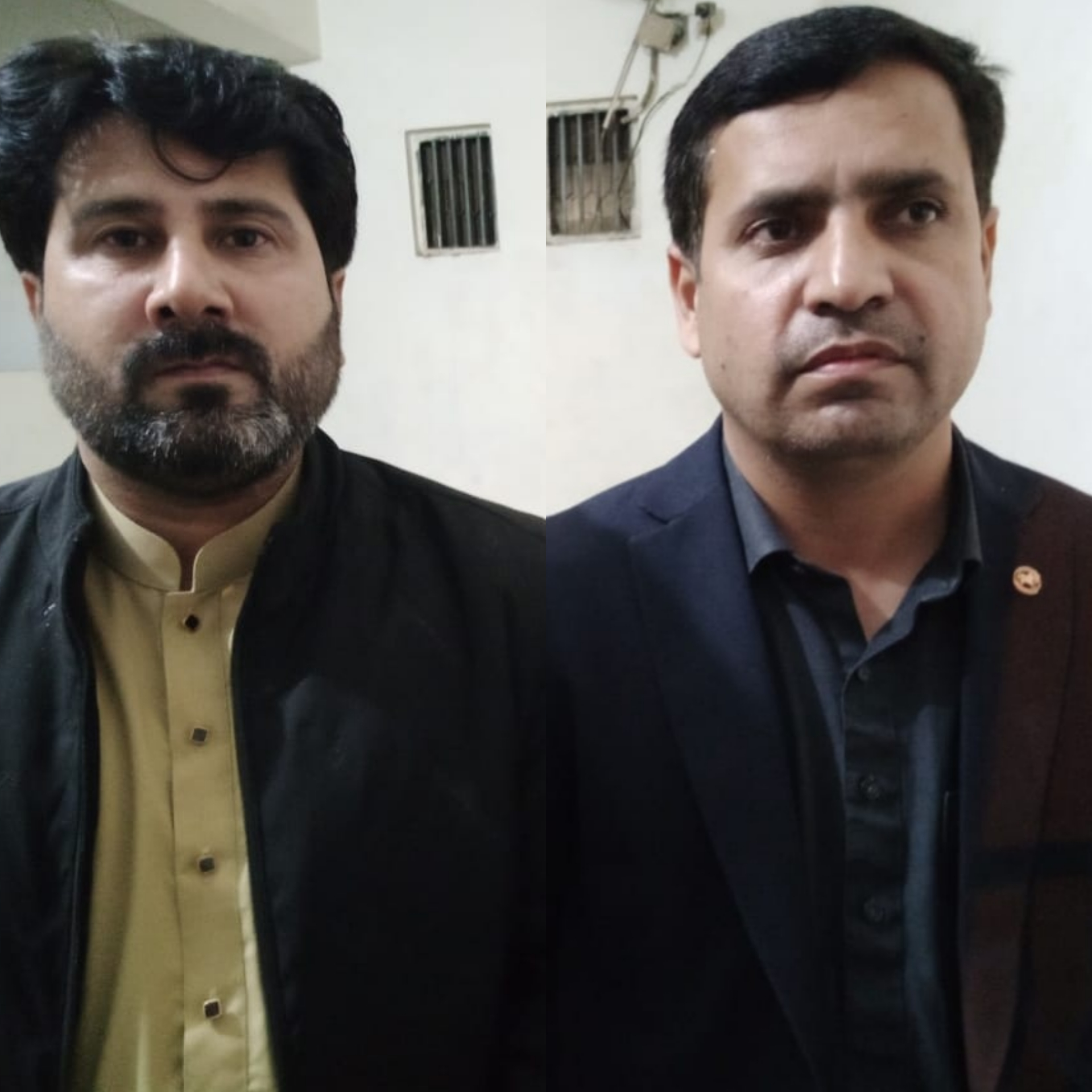 راولپنڈی پولیس کی کاروائی