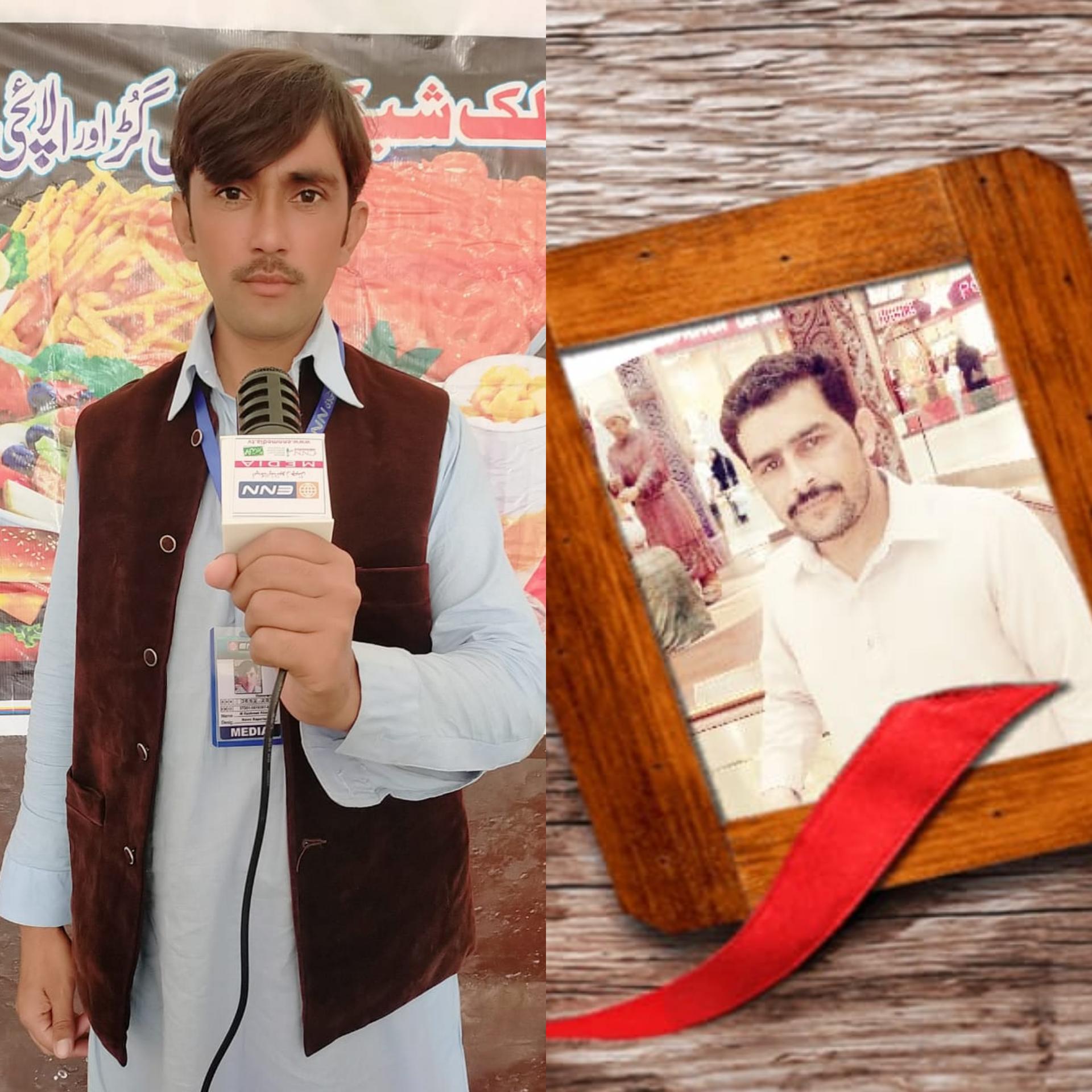 پاکستان تحریک انصاف کے متحرک نوجوان روح رواں ،نڈر، بے باک   لیڈر کی خصوصیات رکھنے والا شخص سردار انصر محمود