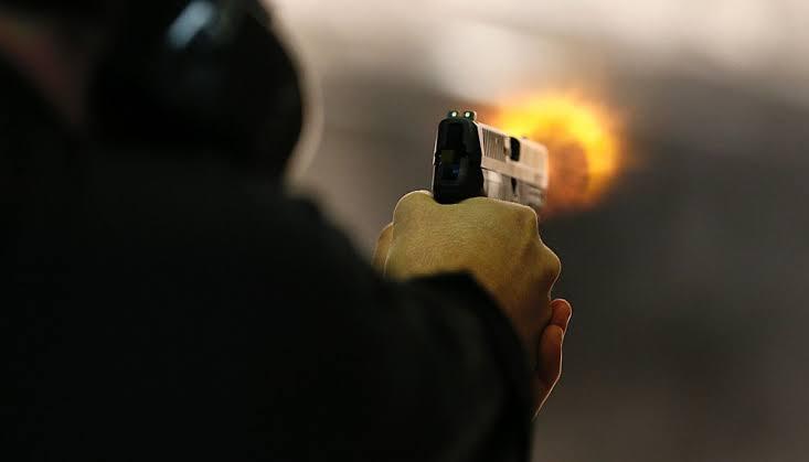 وندر شہر میں فائرنگ