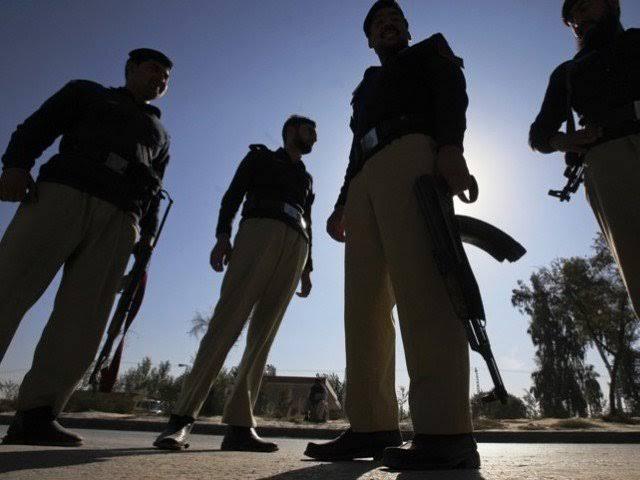 کندھ کوٹ :  پولیس نے خاتون کو بازیاب کرا لیا