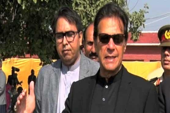 یاد رکھیں اگر اوپن بیلٹنگ نہ ہوئی تو اپوزیشن والے روئیں گے: وزیراعظم عمران خان