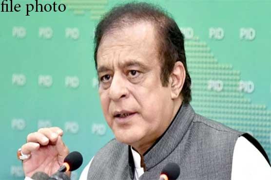 سیاسی منافقت کا دوسرا نام پی ڈی ایم، عمران خان چٹان کی طرح کھڑا ہے: شبلی فراز