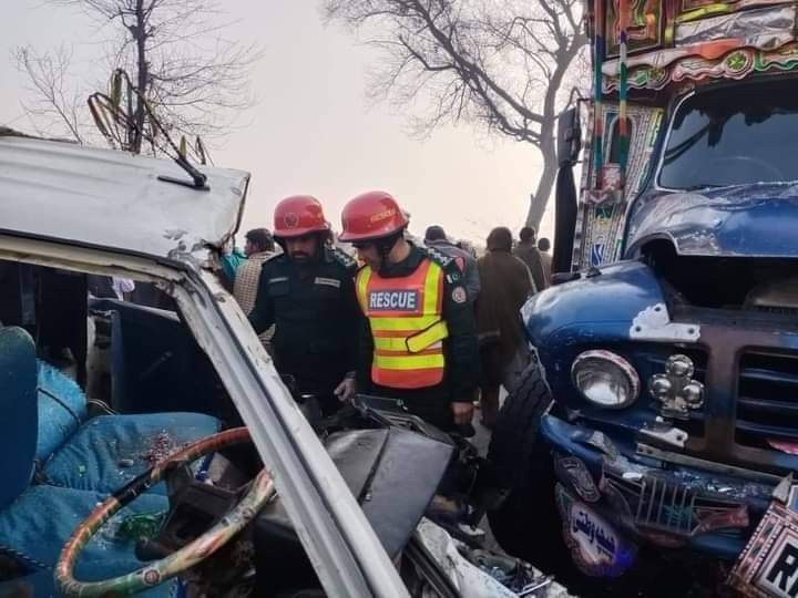 ٹوبہ ٹیک سنگھ : خوفناک حادثہ