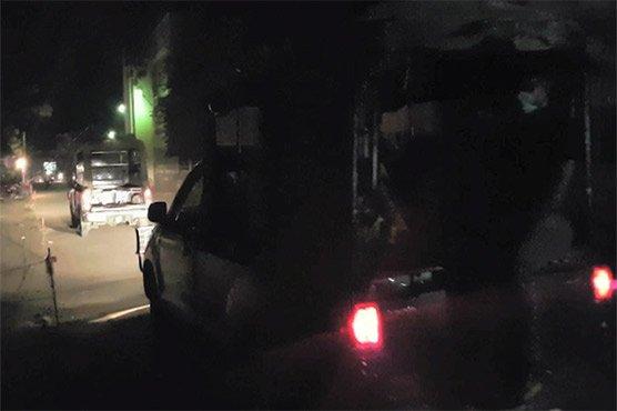مستونگ میں سی ٹی ڈی کا آپریشن، کالعدم تنظیم کے پانچ دہشت گرد ہلاک