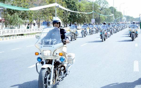 سٹی ٹریفک پولیس کا رمضان المبارک کے حوالے سے ٹریفک پلان جاری ، شہریوں کے چالان ہوں گے یا نہیں