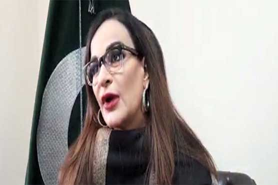 پی ڈی ایم کا کوئی آئین نہیں، پیپلزپارٹی کسی کو جوابدہ نہیں ہے: شیری رحمان