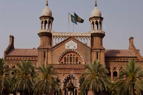 جو شخص ملک کیخلاف بات کرے اس کو ریلیف نہیں دینگے: چیف جسٹس لاہور ہائیکورٹ