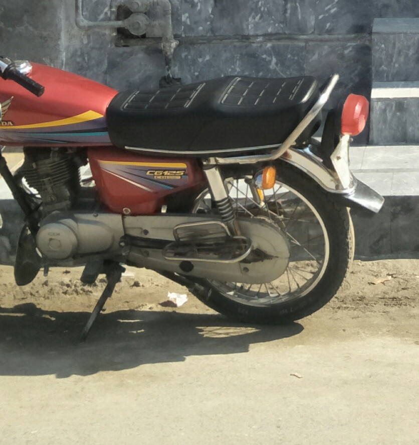 قصور میں ڈکیتی اور موٹر سائیکل چوری کی واردات