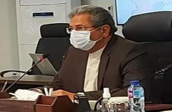 پاکستان کے وزیر تعلیم  وزیر صحت آج این سی او سی کا  متفقہ طور پر فیصلہ