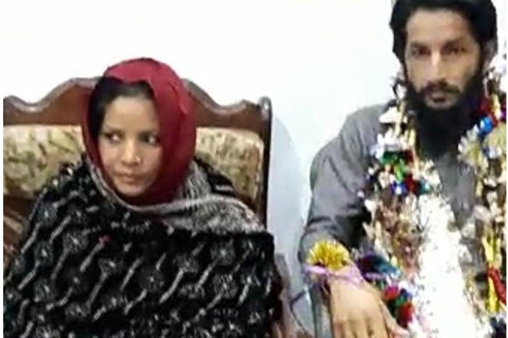 جہلم : حیرت انگیز واقعہ