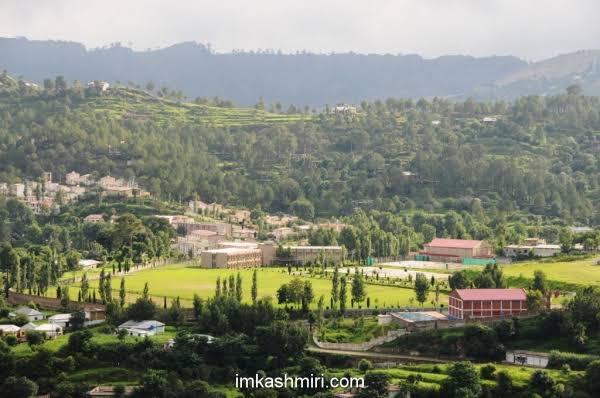 حکومتی نوٹیفیکشن کے مطابق ضلع مظفر آباد میں جملہ تعلیمی ادارہ جات میں اول تا ہشتم کلاسز از 12 اپریل  تا 25 اپریل بند رہیں گے