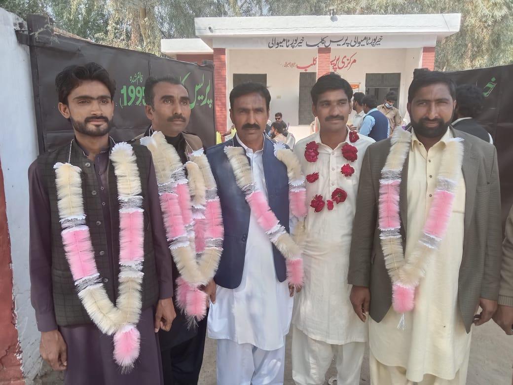 مہر عمران کی خصوصی رپورٹ