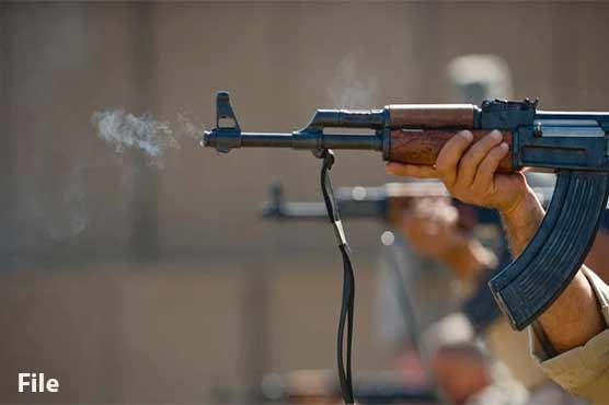 شانگلہ میں نامعلوم افراد کی فائرنگ سے باپ اور تین بیٹے قتل ،لاشیں ہسپتال منتقل