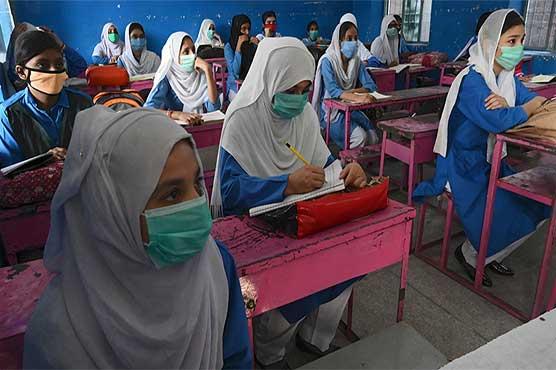 اسلام آباد، پنجاب، خیبر پختونخوا میں 10 ویں اور 12 ویں کی کلاسز کا آغاز