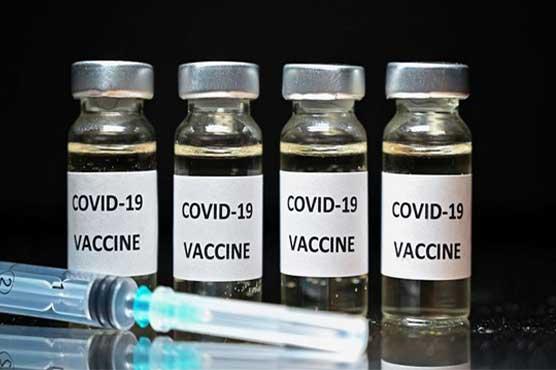 وزارت صحت کا فائزر کمپنی کی ایم آر این اے ویکسین خریدنے کا فیصلہ