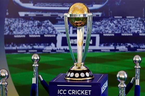 آئی سی سی کرکٹ ورلڈ کپ مقابلوں میں 14 ٹیموں کی شرکت کا فیصلہ
