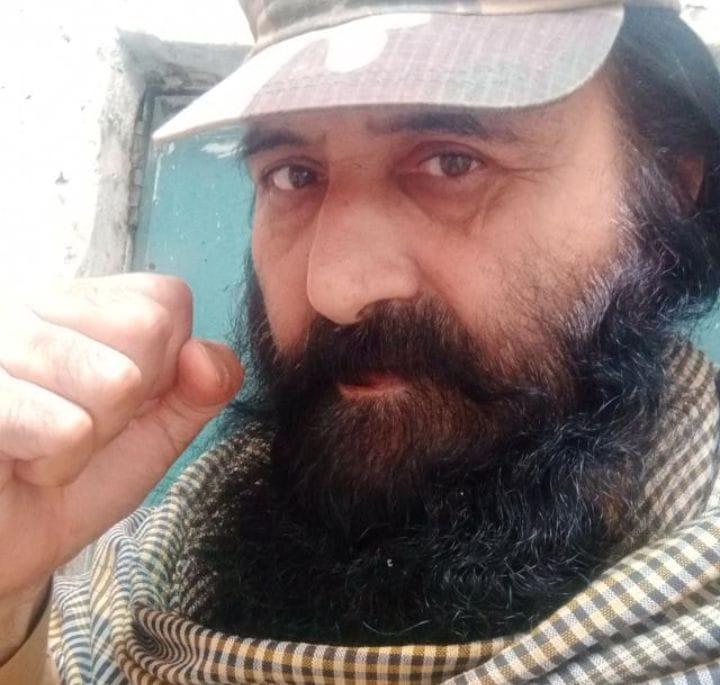 پشتو مشہور ادا کار محمد داؤد شاہ پر نا معلوم افراد کی فائرنگ