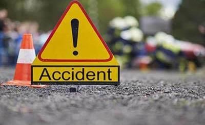 گھارو میں نیشنل ہائی وے پر پارکنگ کے باعث حادثات