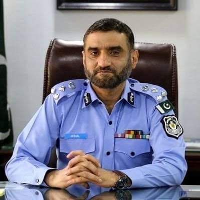 اسلام آباد : عثمان مرزا تشدد کیس پر D.I.G آپریشن کی بریفنگ ،مقدمےمیں مزیدسنگین دفعات شامل