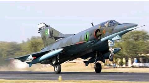 پاکستان ایئر فورس کہ جیٹ طیارے ، 16 سے 18 جولائی کے درمیان دنیا کے سب سے بڑے ایئر شو میں حصہ لینے کے لئے تیار