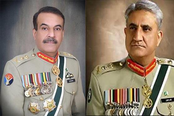 مسلح افواج کی قیادت کا ڈاکٹر عبدالقدیر خان کے انتقال پر اظہار افسوس