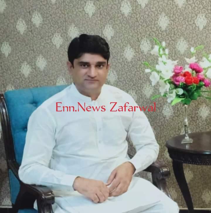 صوبائی وزیر مذہبی امور محکمہ اوقاف پیر سید سیدالحسن شاہ صاحب کے سیکرٹری ملک افضل سارووال والے پر قاتلانہ حملہ